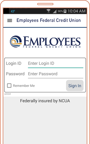 Employees Federal Credit Union